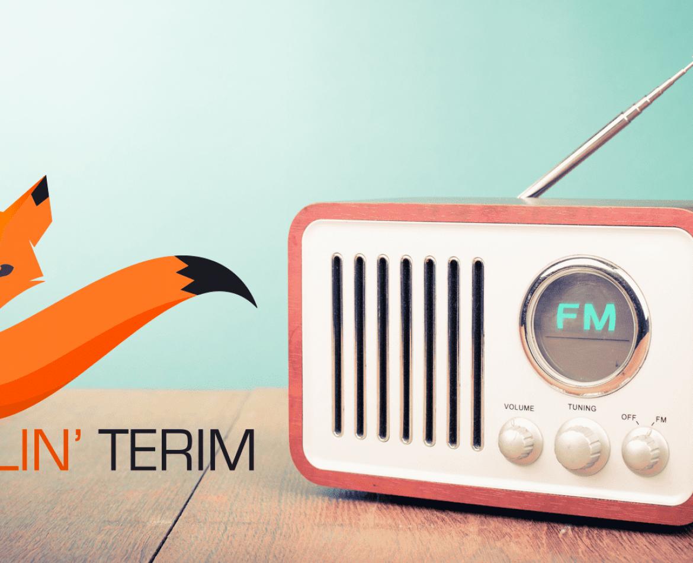 MALIN'TERIM PASSE À LA RADIO !
